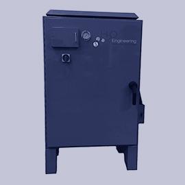Cabinet Ozone Sparge Unit