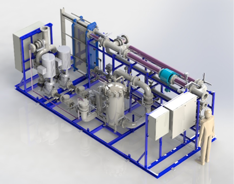 Water Treatment Equipment H2o Engineering